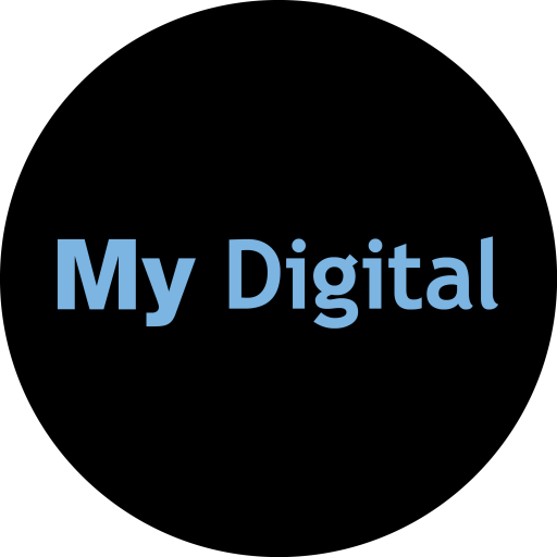 My Digital is a Digital Innovation and Consulting Firm founded by Christian Baudis